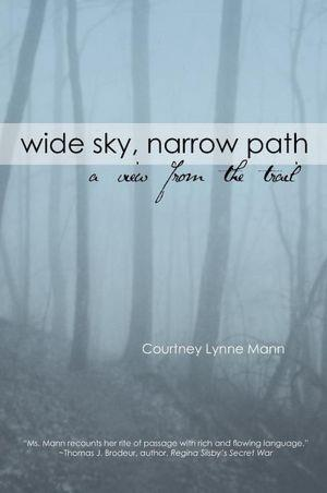 Wide Sky Narrow Path @ Books & Other Found Things 6-9
