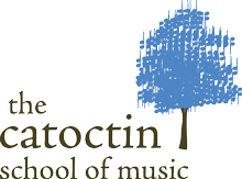 logo: Catoctin School of Music