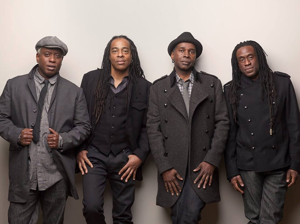 Living Colour in Concert @ Tally Ho 8:30