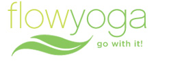 Flow Yoga - go with it