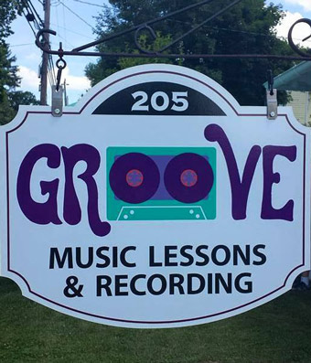 Open Mike Night at Groove Music